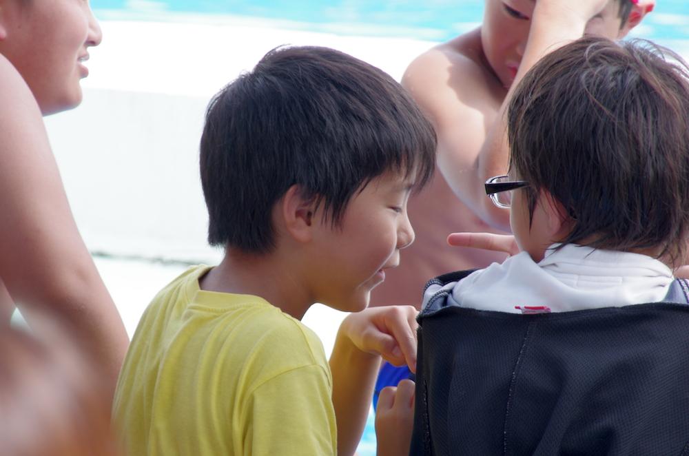 第11回佐野市小学校水泳記録会_f0138807_2333781.jpg