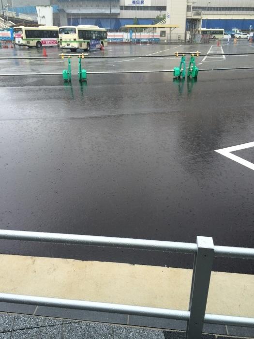 雨のち補色_b0226322_11381101.jpg