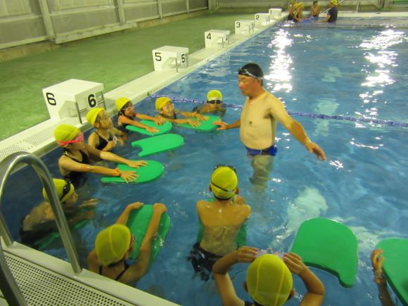 3年・4年 水泳教室始まりました★_d0010630_14073587.jpg