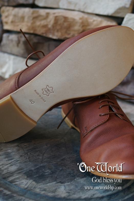 ソフトな革靴_a0155932_20082376.jpg