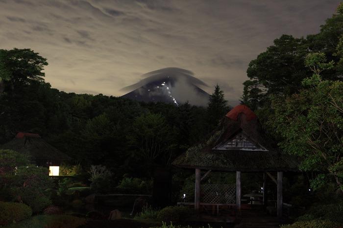 夏富士を訪ねて 1_a0294534_202182.jpg