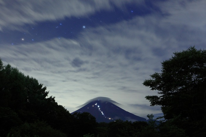 夏富士を訪ねて 1_a0294534_2041811.jpg