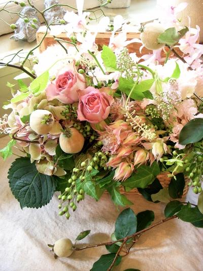 ご注文のお花たち。。。_a0229658_20224461.jpg