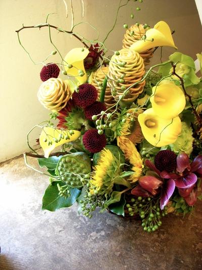 ご注文のお花たち。。。_a0229658_20401374.jpg