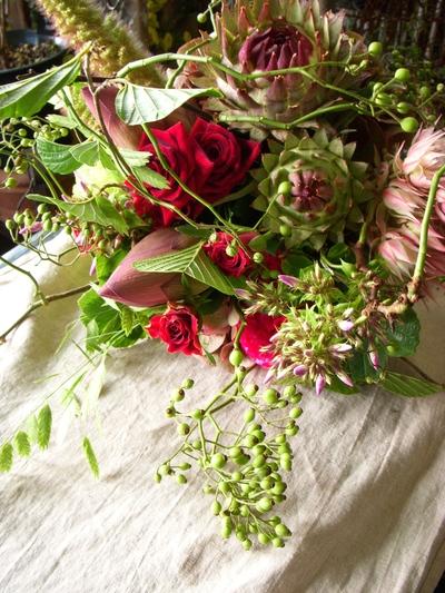 ご注文のお花たち。。。_a0229658_20483656.jpg