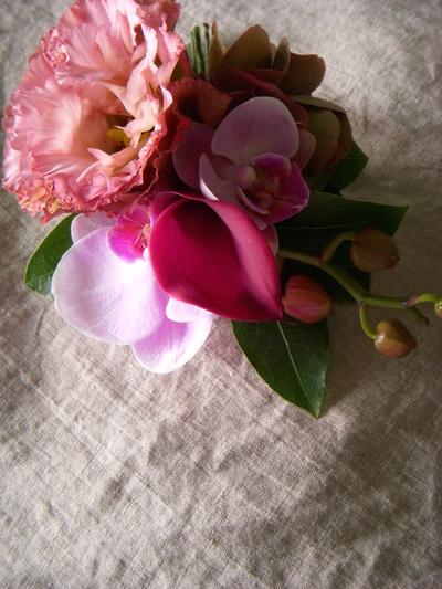 ご注文のお花たち。。。_a0229658_2054462.jpg