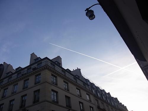 パリ街歩きⅢ_b0105897_21321840.jpg