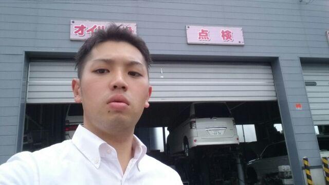 7月24日(金)TOMMYアウトレット☆K様エルグランドご成約!!★☆_b0127002_1912117.jpg