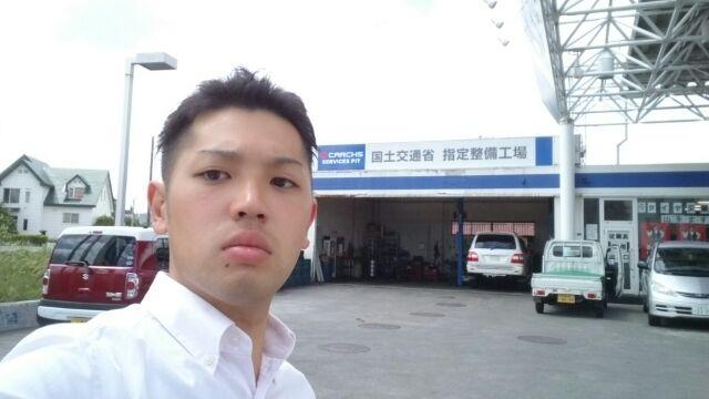 7月24日(金)TOMMYアウトレット☆K様エルグランドご成約!!★☆_b0127002_1914072.jpg