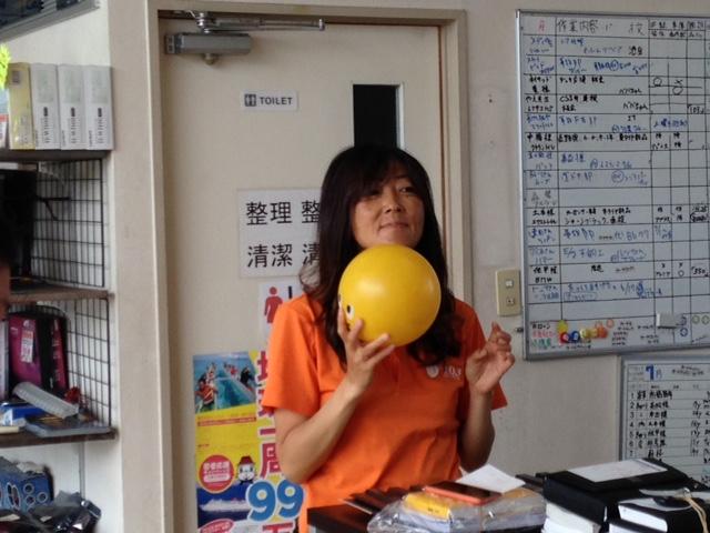 7月24日 金曜日! 店長のニコニコブログ!! ランクル アルファードの専門店!_b0127002_1914846.jpg