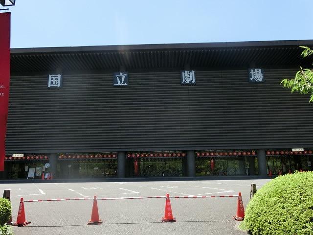 「猛暑日」一歩手前の東京で「立地適正化計画の調査・策定」の研修_f0141310_7182254.jpg