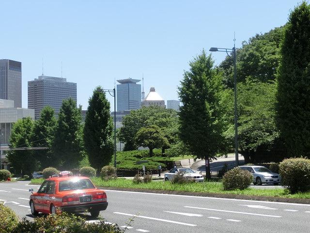 「猛暑日」一歩手前の東京で「立地適正化計画の調査・策定」の研修_f0141310_7185322.jpg