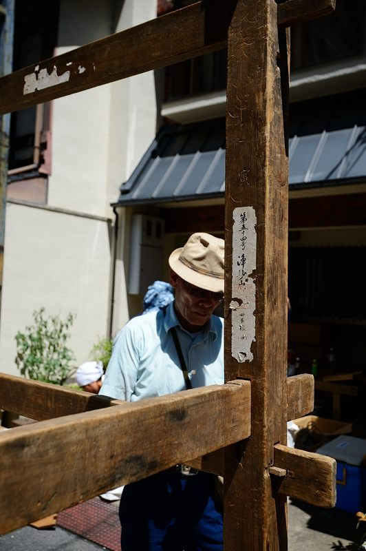 祇園祭2015 後祭・山鉾建て 其の三_f0032011_19365310.jpg