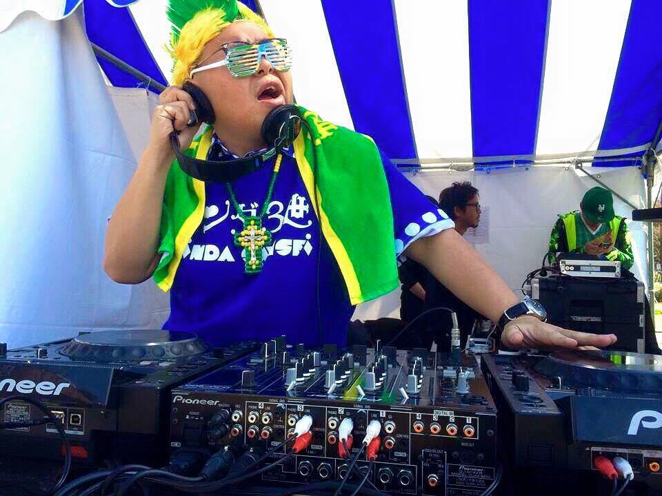 毎週土曜◉19:30-23:30☆THE RIGOLETTO OCEAN CLUB 横浜でLATIN DJ Series♬*入場無料 世界は広い!→_b0032617_22503733.jpg