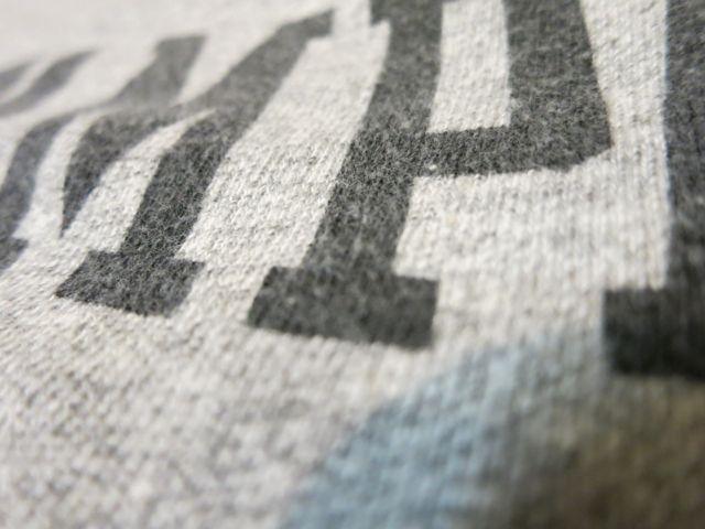 7/25(土)入荷!70'S チャンピオン バータグ カレッジ Tシャツ 染込み!_c0144020_1444113.jpg