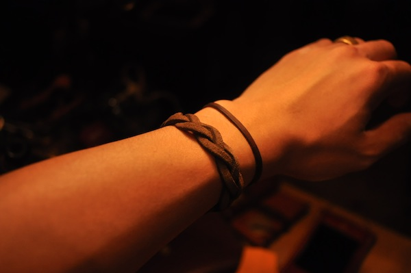 leather bangle _b0172633_2049184.jpg