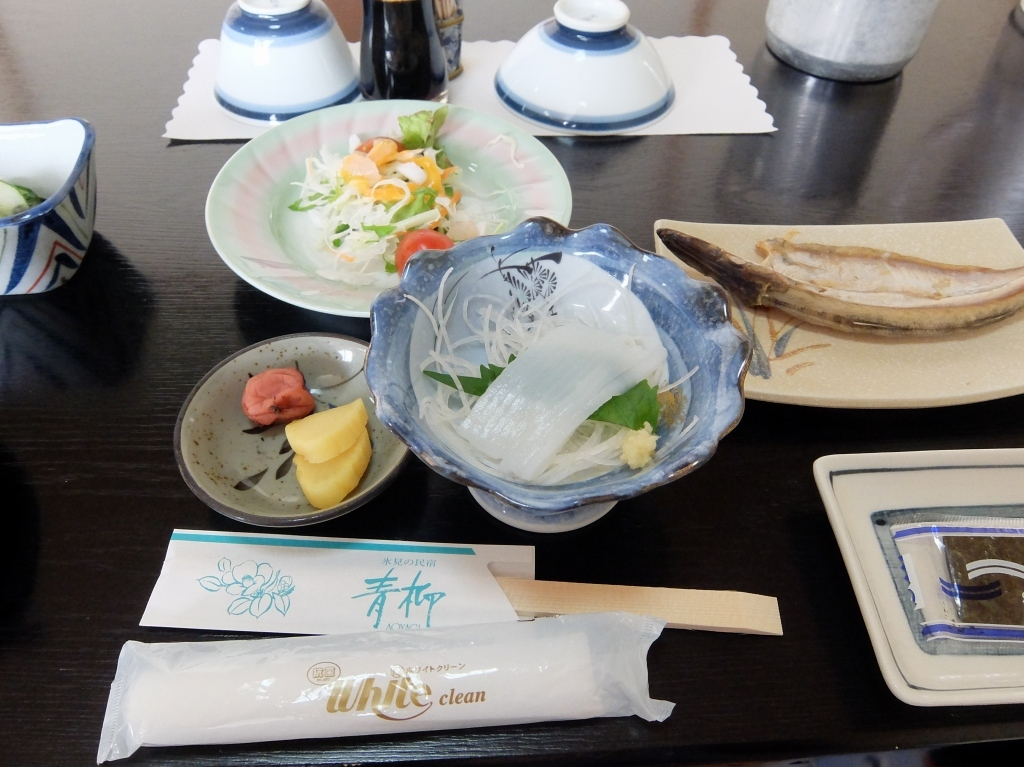 富山のお宿・民宿 青柳 氷見_f0050534_07411002.jpg