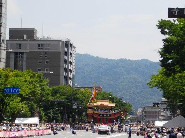 祇園祭 山鉾巡行(後祭)_e0230141_16415846.jpg