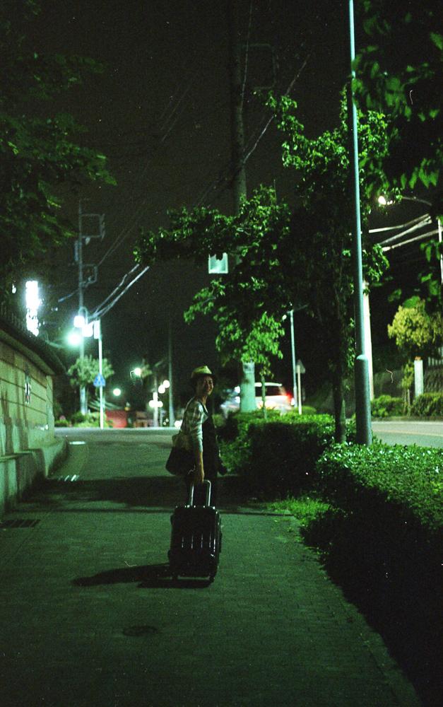 同じ夜/椎名林檎_f0213461_2281634.jpg