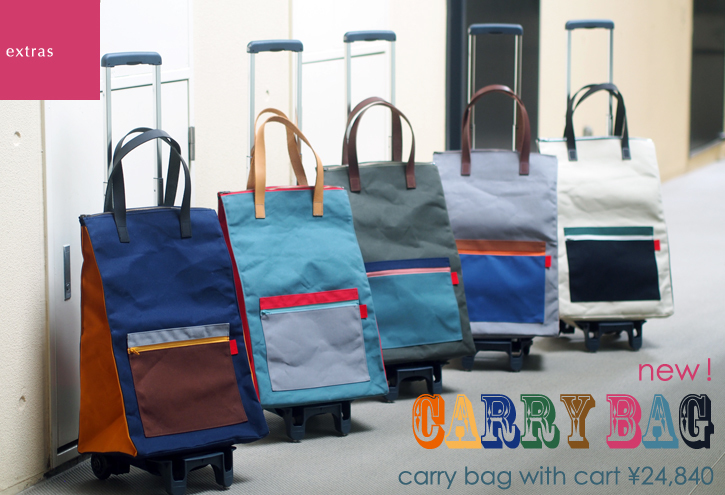 CARRY BAG 5 COLORS_e0243765_09011887.jpg
