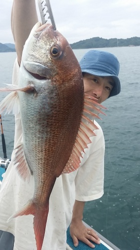 7/24 今週の釣果情報〜!(^-^)/_f0142086_15515984.jpg