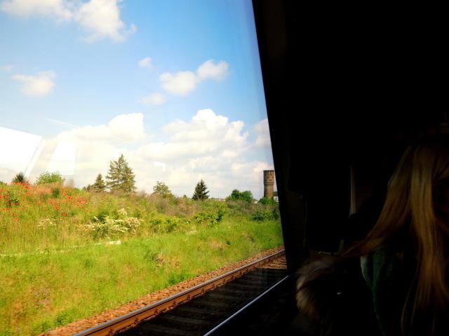 29. ドイツ鉄道のストライキに遭遇し、ライプツィヒのトーマス教会へ_f0100593_19190378.jpg