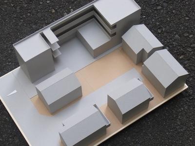 新しい計画は、都市住宅_a0122098_11203116.jpg