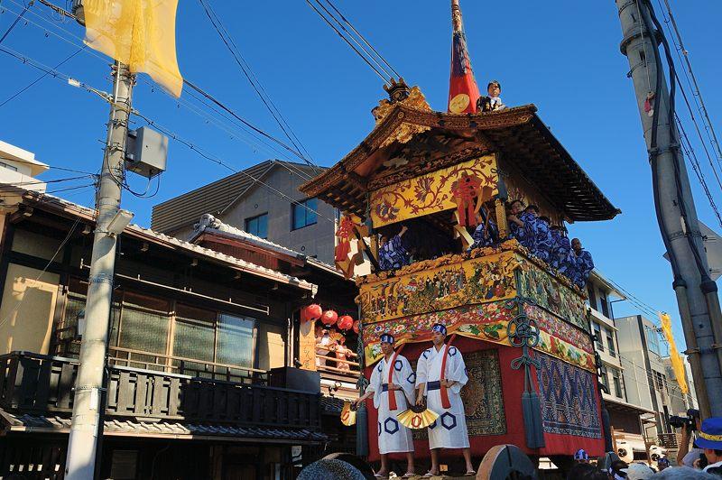 祇園祭2015 後祭・曳き初め_f0032011_19141782.jpg