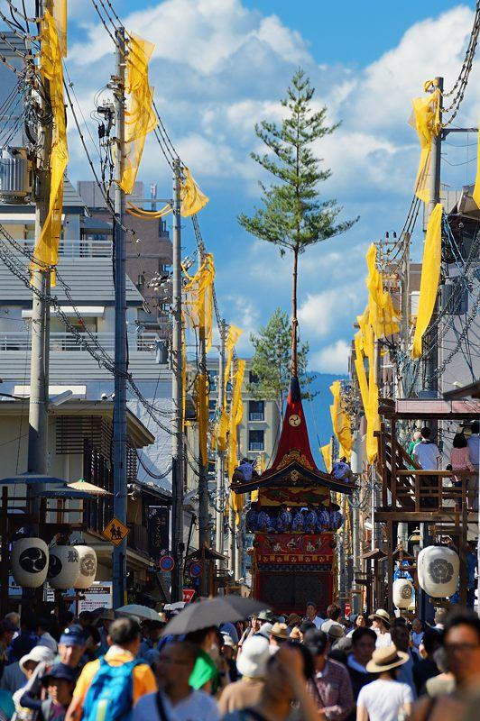 祇園祭2015 後祭・曳き初め_f0032011_19152431.jpg