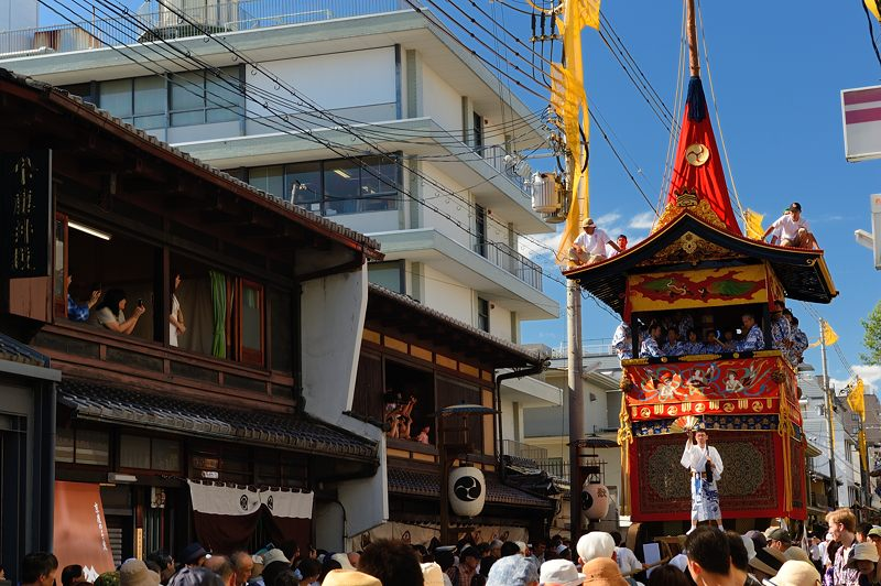 祇園祭2015 後祭・曳き初め_f0032011_19153528.jpg