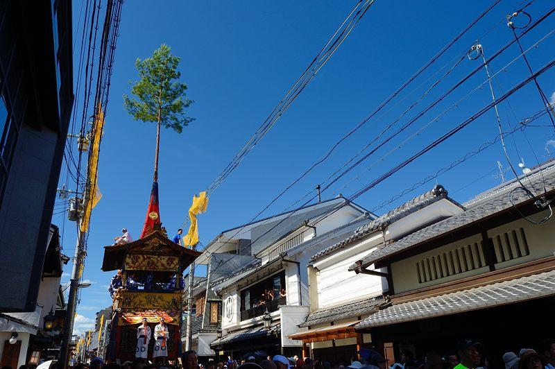 祇園祭2015 後祭・曳き初め_f0032011_19163783.jpg