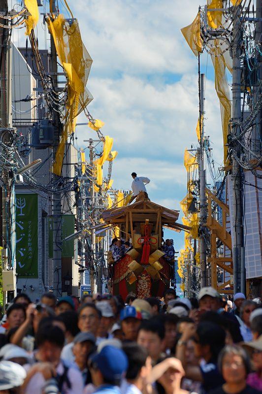 祇園祭2015 後祭・曳き初め_f0032011_19185850.jpg