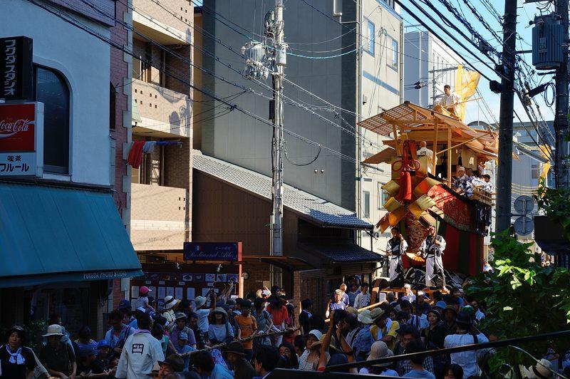 祇園祭2015 後祭・曳き初め_f0032011_19211221.jpg