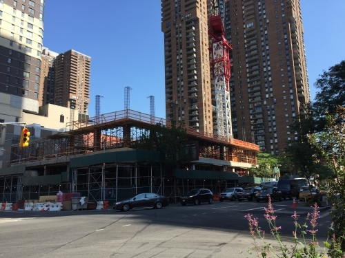 極私的ニューヨークレポート④「アメリカの建設事情…神は細部に宿っているか?」_f0054720_13395748.jpg