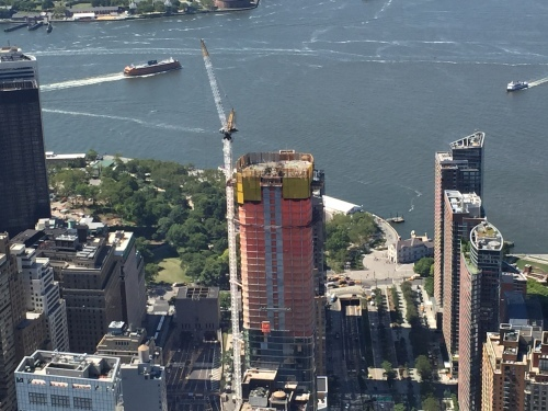 極私的ニューヨークレポート④「アメリカの建設事情…神は細部に宿っているか?」_f0054720_13451321.jpg