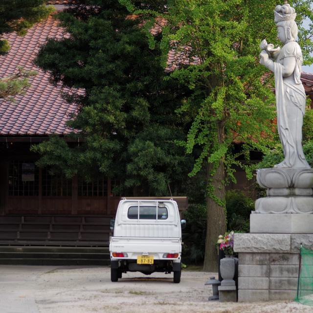Kei-4 Work & rest at Sakaiminato_b0058021_93811.jpg