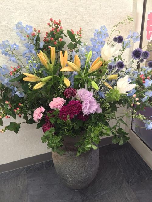今週のお花_a0200423_12505277.jpg