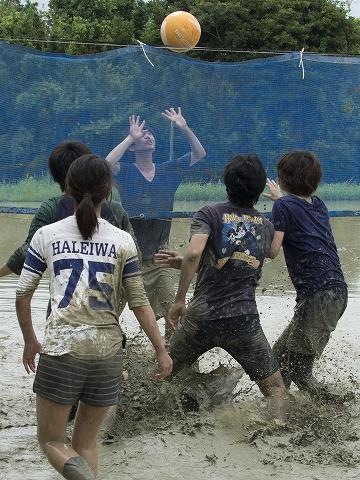 泥んこバレー_c0077531_23531860.jpg