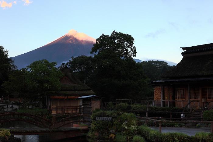 夏富士を訪ねて 2_a0294534_10111492.jpg