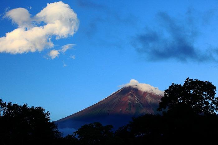 夏富士を訪ねて 2_a0294534_10132460.jpg