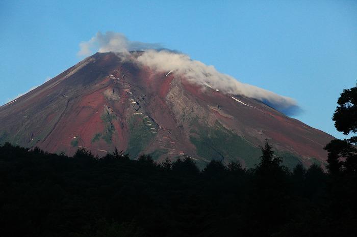 夏富士を訪ねて 2_a0294534_10162563.jpg