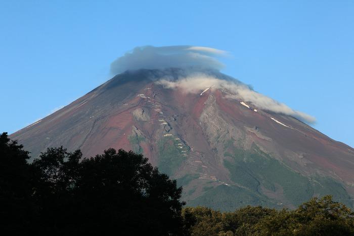 夏富士を訪ねて 2_a0294534_10195761.jpg