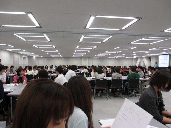 全日本民医連2015新卒薬剤師初年度研修_f0238639_9483937.jpg