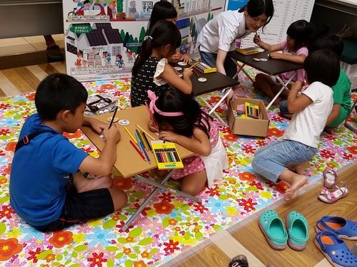 夏休み木工教室のご報告_b0211845_10202285.jpg