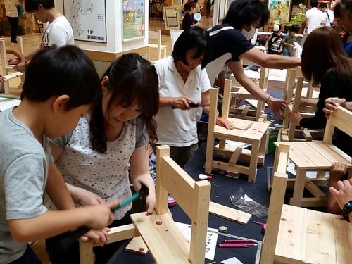 夏休み木工教室のご報告_b0211845_10241556.jpg