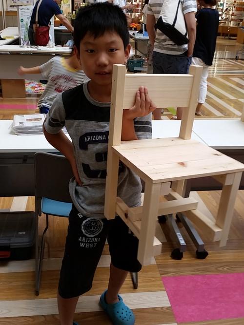 夏休み木工教室のご報告_b0211845_10255287.jpg