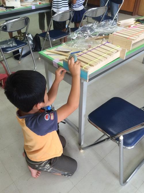 夏休み木工教室のご報告_b0211845_10405311.jpg