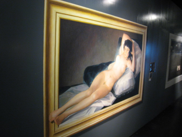 北海道の旅 その32 深山峠アートパーク「トリックアート美術館」その2_e0021092_12451332.jpg