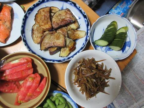 夏のおかずは野菜尽くし_a0203003_20544795.jpg