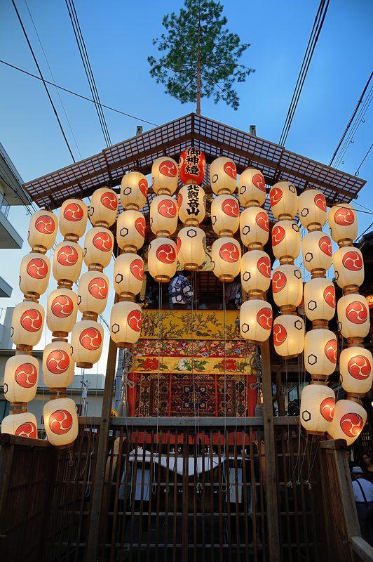 祇園祭2015 後祭・宵山 其の一_f0032011_17431913.jpg